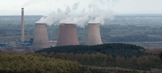 Atomkraft og risici