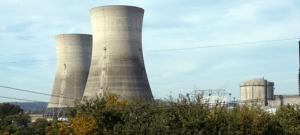 Atomkraftens udvikling