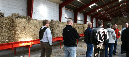 Vedvarende energi og biomasse
