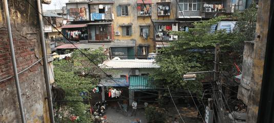 globalt vietnam hanoi