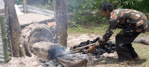 Mekong uden affald