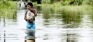 klimaforandringer donationer bæredygtighed ulandsarbejde
