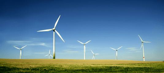 100% vedvarende energi i 2030