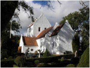 kirkefoto