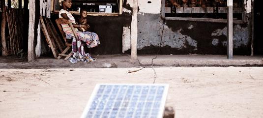 VedvarendeEnergi i Mozambique