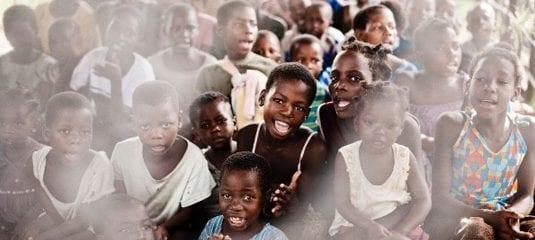 kapacitetsopbyggede afrikanere
