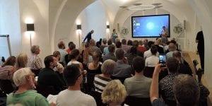 seminar christiansborg 1