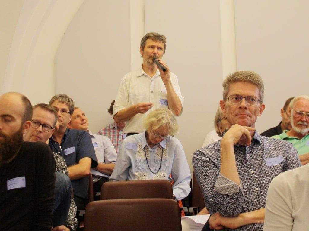 seminar christiansborg 2