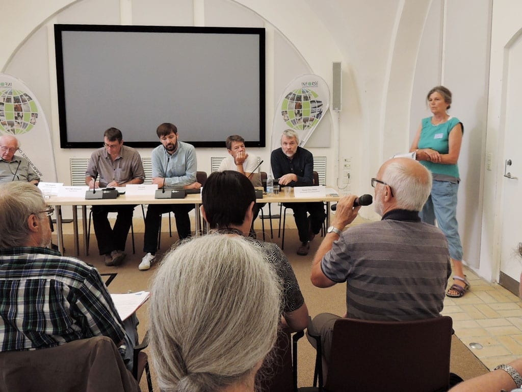 seminar christiansborg 3