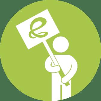 Politisk arbejde ho sVedvarendeEnergi