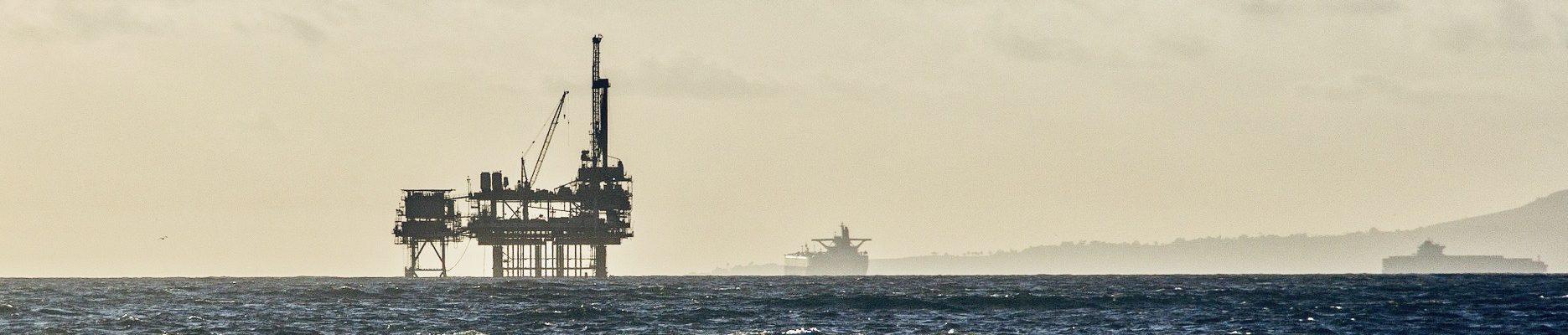 Stop jagten på olie nu