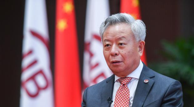 Photo: Chen Yehua/picture-alliance/Xinhua