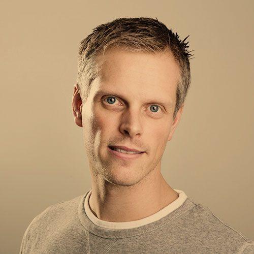 Lars Thyregod - Webansvarlig VedvarendeEnergi