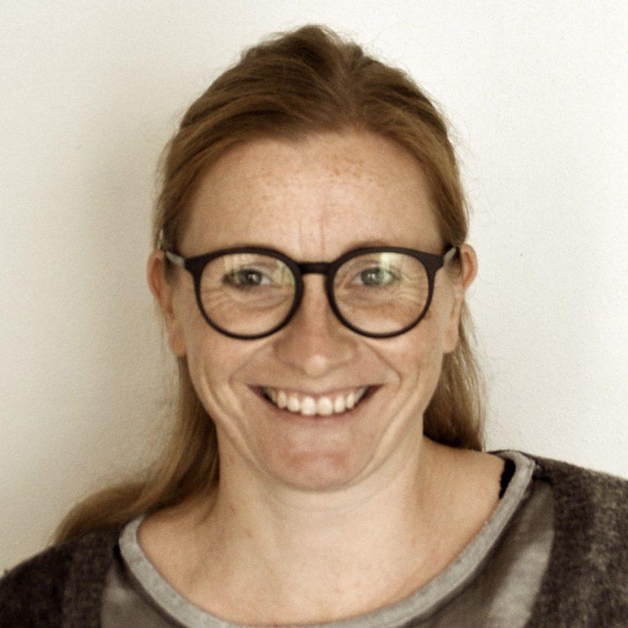 Mette Rohde